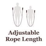 adjustable-rope-length